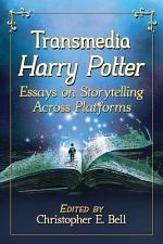 Transmedia Harry Potter