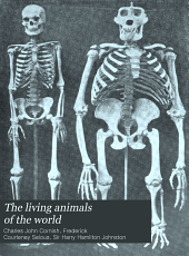 The Living Animals of the World: Mammals