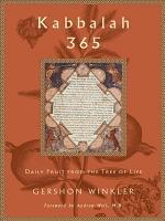 Kabbalah 365 PDF