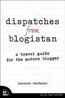 Dispatches from Blogistan Book