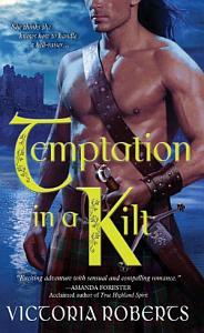 Temptation in a Kilt Book