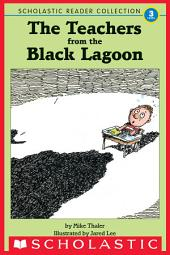 Teacher From The Black Lagoon And Other Stories