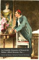 Albert Savarus  Paz  Madame Firmiani PDF