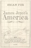 James Joyce s America PDF