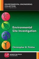 Environmental Site Investigation