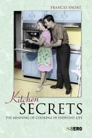 Kitchen Secrets PDF