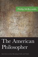 The American Philosopher PDF