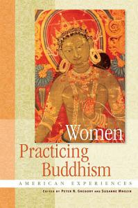 Women Practicing Buddhism Book