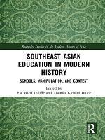 Southeast Asian Education in Modern History PDF