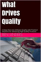 What Drives Quality Book PDF