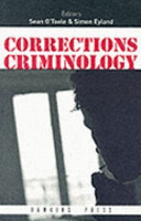 Corrections Criminology PDF