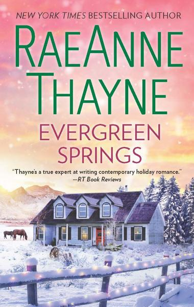 Download Evergreen Springs Book