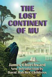 The Lost Continent Of Mu Book PDF