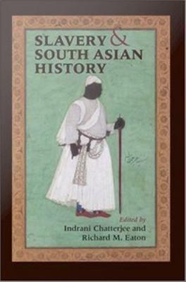 Slavery and South Asian History PDF