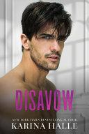Download Disavow Book