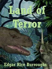 Land of Terror: Book 6