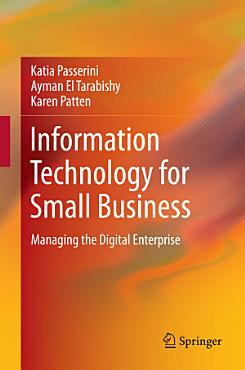 Information Technology for Small Business PDF