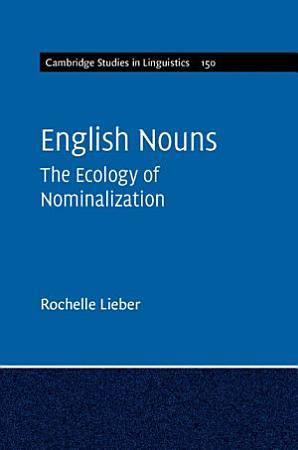 English Nouns PDF