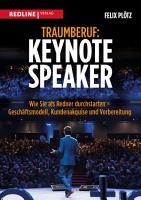Traumberuf  Keynote Speaker PDF