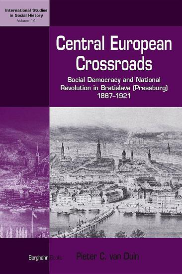 Central European Crossroads PDF