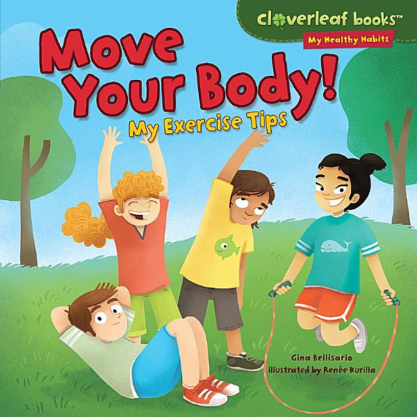 Download Move Your Body  Book