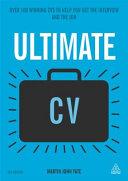 Ultimate CV PDF