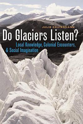 Do Glaciers Listen
