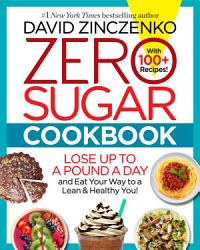 Zero Sugar Cookbook Book PDF