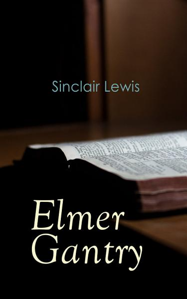 Download Elmer Gantry Book