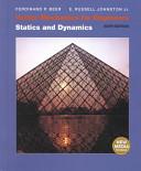 Vector Mechnics for Engineers PDF