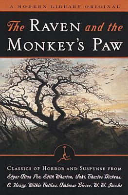The Raven and the Monkey s Paw
