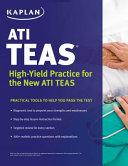 Ati Teas Book PDF