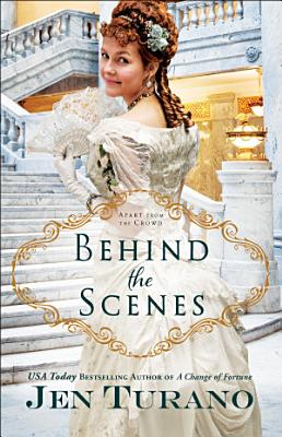 Behind the Scenes  Apart From the Crowd Book  1