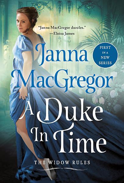 Download A Duke in Time Book