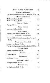 Annales du Musée et de l'École moderne des beaux-arts: Partie ancienne. Gelerie de M. Massias, ancien résodemt de France a Carlsruhe, or, catalogue figuré