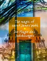 Die Magie des Jakobsweges   The magic of saint James  path PDF
