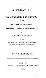 A Treatise on Landscape Painting