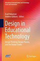 Design in Educational Technology PDF