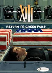 XIII - Volume 21 - Return to Green Falls