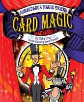 Card Magic PDF