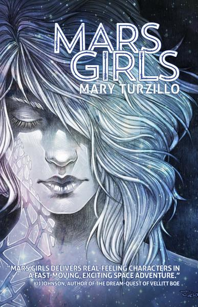 Download Mars Girls Book
