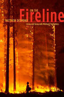Download On the Fireline Book