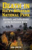 Death in Rocky Mountain National Park PDF