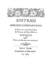 Sintram and His Companions: A Romance Translated from the German of De La Motte Fouque