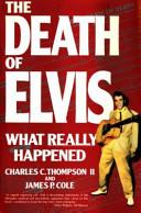 The Death of Elvis PDF