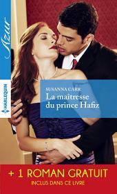 La maîtresse du prince Hafiz - Le secret des Ranaldi: (promotion)