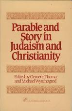 Parable and Story in Judaism and Christianity