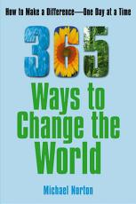 365 Ways To Change the World PDF
