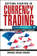 Getting Started in Currency Trading PDF