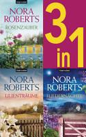 Die Bl  ten Trilogie    Rosenzauber   Lilientr  ume   Fliedern  chte  3in1 Bundle  PDF